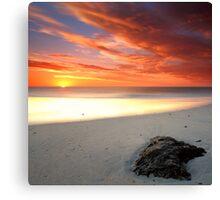 North Beach Perth Western Australia Canvas Print