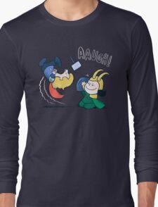 Master of Mischief Long Sleeve T-Shirt