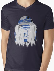 Droid Paint T-Shirt