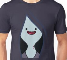 Marceline The Vampire Queen Unisex T-Shirt