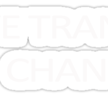Trance Sticker