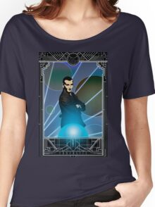 Doctor Who - Fantastic! Women's Relaxed Fit T-Shirt