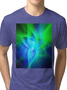 Photo Chaos 4 Tri-blend T-Shirt
