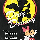 Disney Presents - Dirty Dancing by FPArtistry