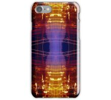 Moving Light Phone Case1 iPhone Case/Skin