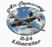 B-24 Liberator Air Supremacy Kids Clothes