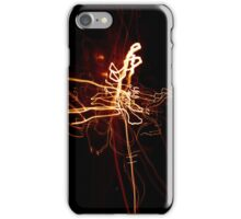 Moving Light Phone Case3 iPhone Case/Skin