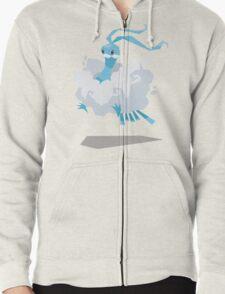 Cutout Altaria T-Shirt