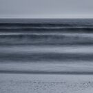 Wave Abstract by Paul Croxford