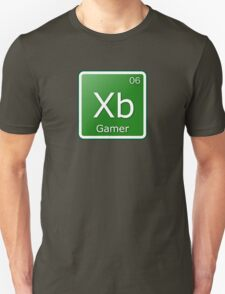 Element of the Gamer (Xb) T-Shirt