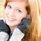 Sunshine Nikki by SueAnne