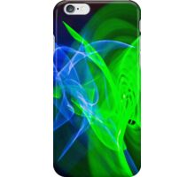 Light Painting 8 iPhone Case/Skin