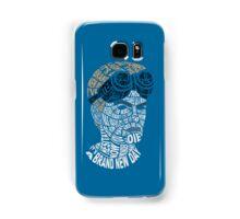 Doctor Horrible Samsung Galaxy Case/Skin