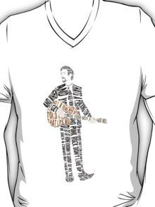 Frank Turner T-Shirt