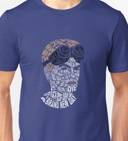Doctor Horrible Unisex T-Shirt