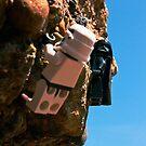 Lego Macro Fun by Mark Dobson