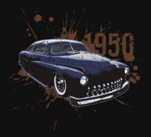 1950 Merc by DesignSyndicate