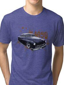 1950 Merc Tri-blend T-Shirt