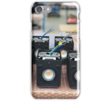 manufacturing of electronic equipment iPhone Case/Skin