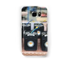 manufacturing of electronic equipment Samsung Galaxy Case/Skin