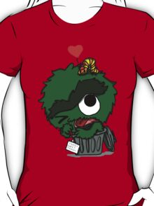 Oscar LOVE T-Shirt