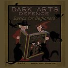 dark arts defense basics hogwarts book ipad by websta
