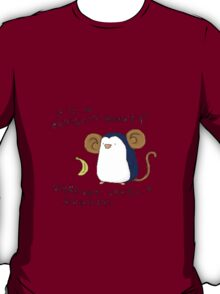 Penguin Monkey T-Shirt