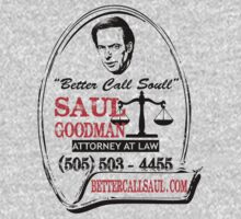 Better Call Saul by incetelso