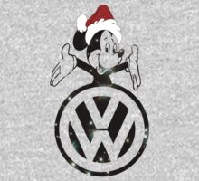 vw T-Shirts & Hoodies by incetelso