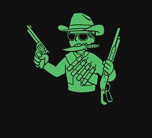 Fallout  - Cowboy Perk Unisex T-Shirt