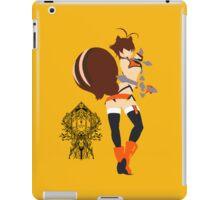 Makoto Nanaya iPad Case/Skin