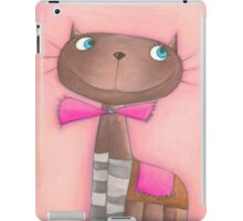 Candy Cat iPad Case/Skin