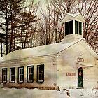 Phillipsport Community Center by PineSinger