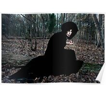 The Witch in the Woods Poster