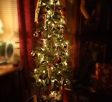 2013 Christmas Tree by vigor