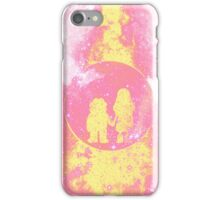 Steven Universe Love Bubble iPhone Case/Skin