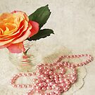 A Rose Vintage by Vitta