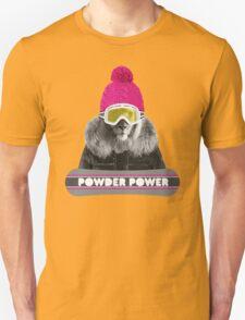 LION WINTER SPORTS T-Shirt