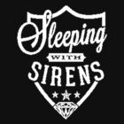 Sleeping With Sirens Logo by Falling