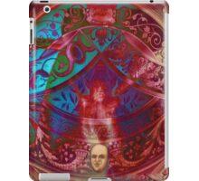 3994 Pan iPad Case/Skin