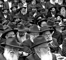 a meeting of wisemen by CoolMatters .
