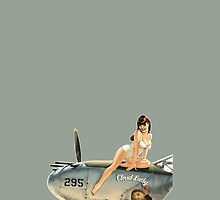 Pin up 2 by Calliste