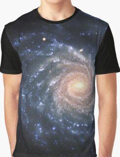 Eridanus Cluster Graphic T-Shirt