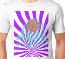 Mandala Ganesha Unisex T-Shirt