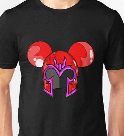 Mouster of Magnetism Unisex T-Shirt