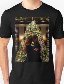 Caskett Christmas T-Shirt
