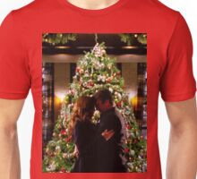 Caskett Christmas Unisex T-Shirt