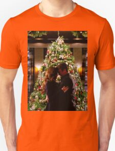 Caskett Christmas T-Shirt