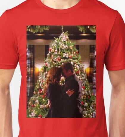 Caskett Christmas Unisex T-Shirt