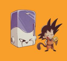"Dragon Ball ""Freezer"" :) by ----User"